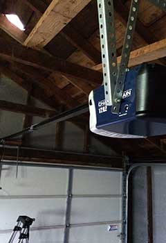 Urgent Garage Door Opener Repair Near Beverlywood