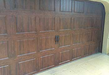 Panel Replacement Project | Garage Door Repair Beverly Hills, CA